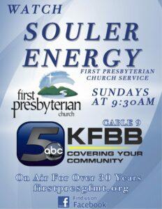 Souler Energy Poster KFBB Feb 2013 1 791x1024